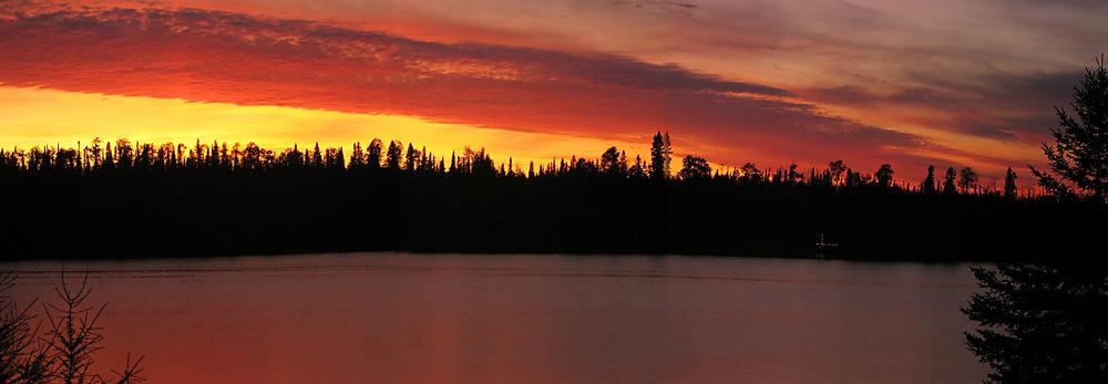 photoblog image After Sundown