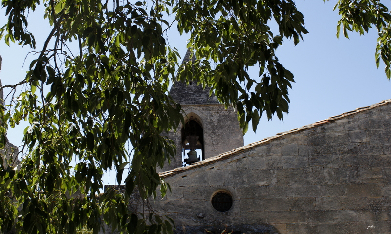 photoblog image The Bell Tower of The Chapel of the White Penitents